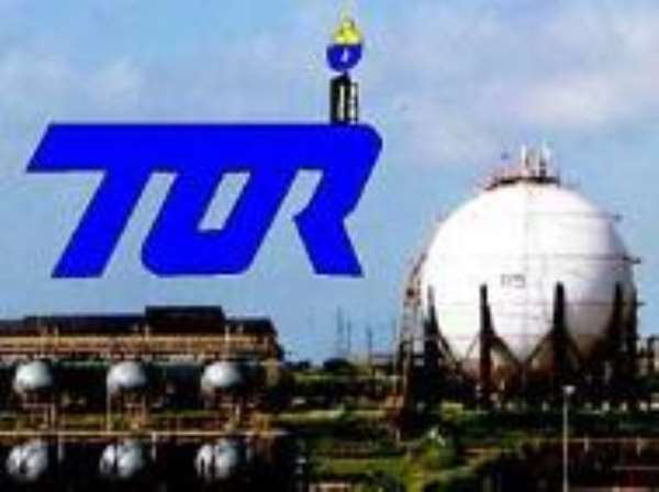 There is no cause for alarm over fuel - TOR